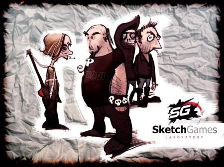 SG-kartunaci