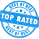 TOP RATED – operační systém iOS