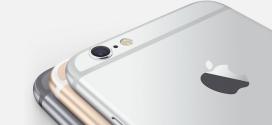 iPhony 6 a 6 Plus jsou oficiálně v prodeji i v České republice