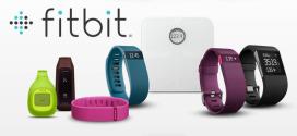 Fitbit – fitness náramky na Vánoce (iSport)