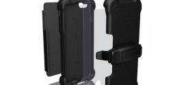 Ballistic Tough Jacket Maxx Series – tank pro váš iPhone 6 Plus (recenze)