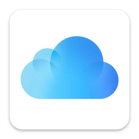 úložiště na iCloudu, macOS Sierra, iCloud