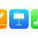 Apple updatoval celou řadu svých aplikací kvůli příchodu Apple Watch
