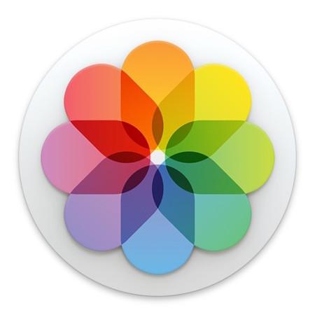 Fotky iCloud