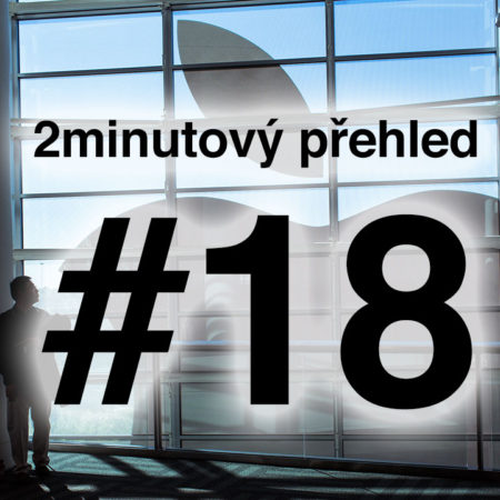 2minutový Appliště přehled #18
