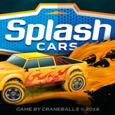 Splash Cars cover