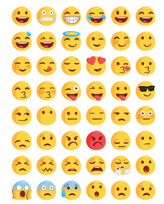 Jak Vypnout Nove Smajliky Pro Facebook Messenger on Technical Writer
