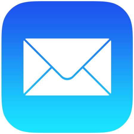 jak nastavit seznam email na iphone, Jak nastavit mail na iPhone
