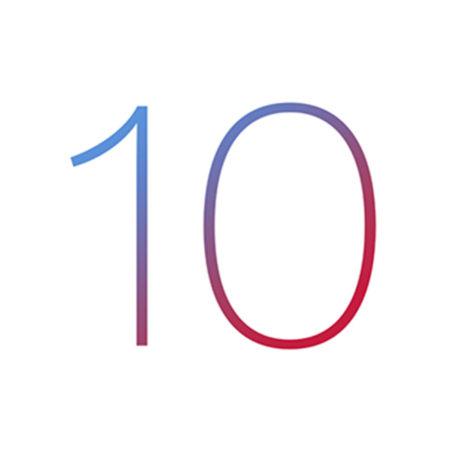 iOS 10, oblíbené kontakty, iOS zařízení, režim Kino, iOS 10.3