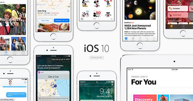 iOS 10, macOS Sierra, režim Kino