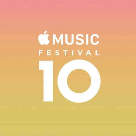 Apple Music Festival 2016, Britney Spears