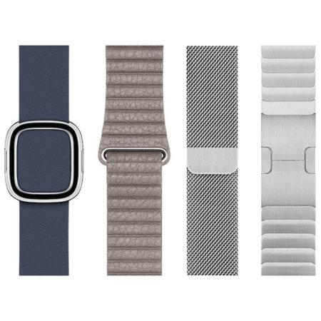 Apple Watch řemínky