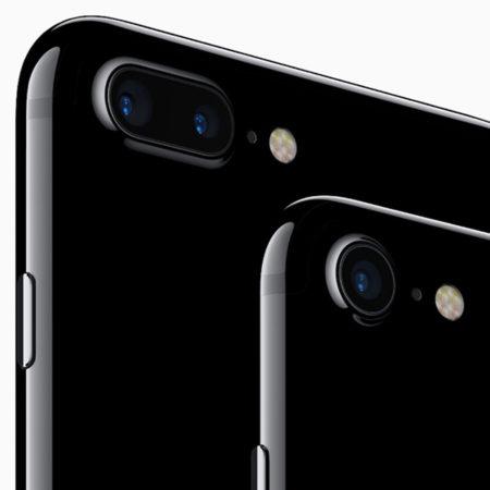 iPhone 7 - Apple varuje před poškrábáním, rekordní výsledky