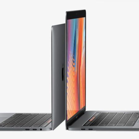 Nový MacBook Pro