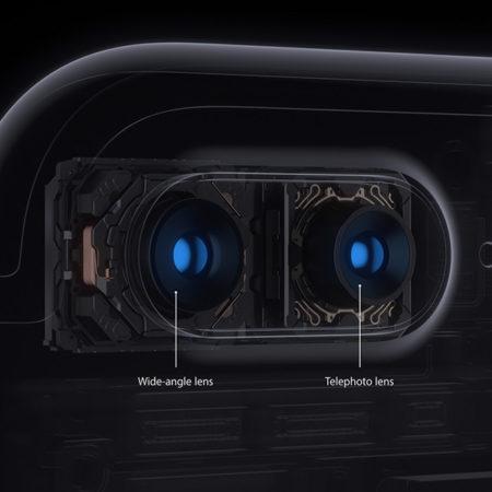 Super rozlišení iPhone 8