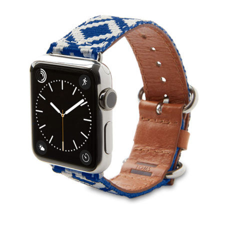 TOMS pásky k Apple Watch