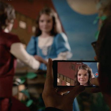 iPhone 7 reklama
