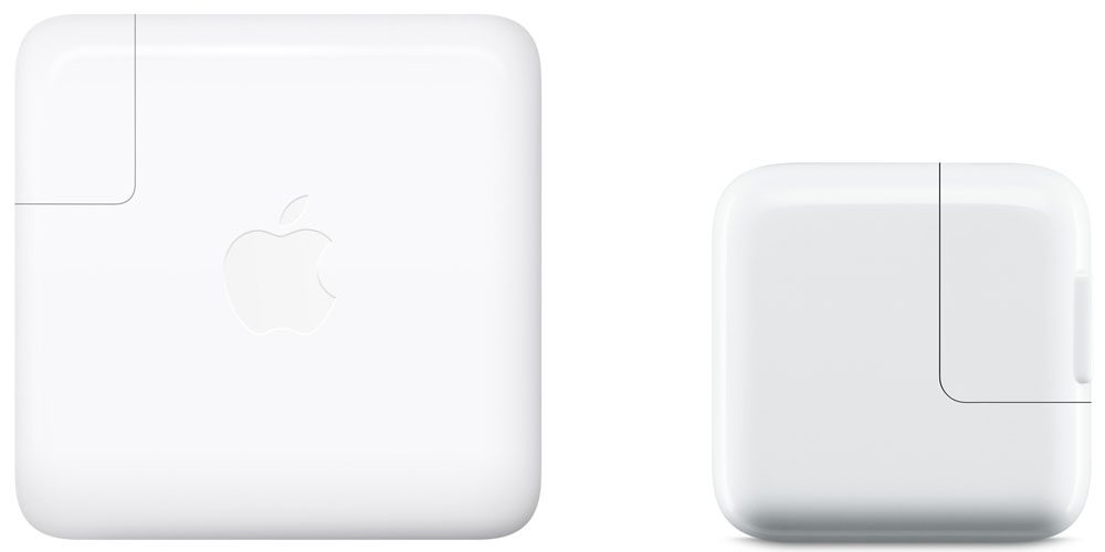 Apple adaptér