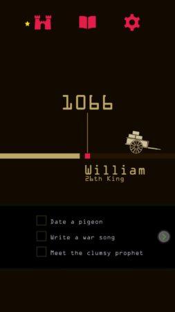 iPhone hra roku 2016