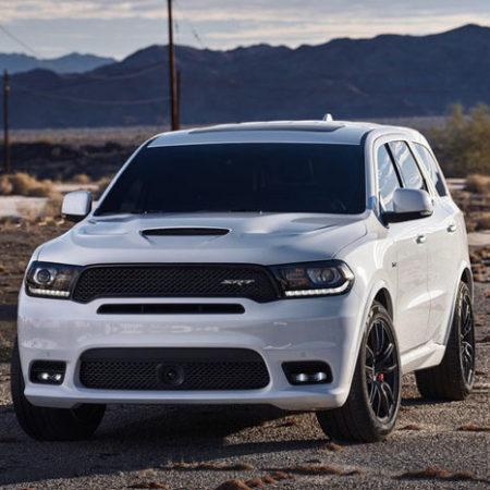 Dodge Durango SRT Carplay Beats
