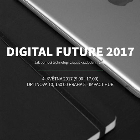 Digital Future 2017
