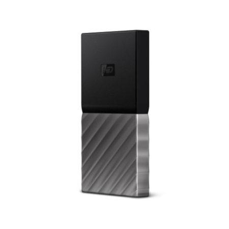 Western Digital SSD USB-C