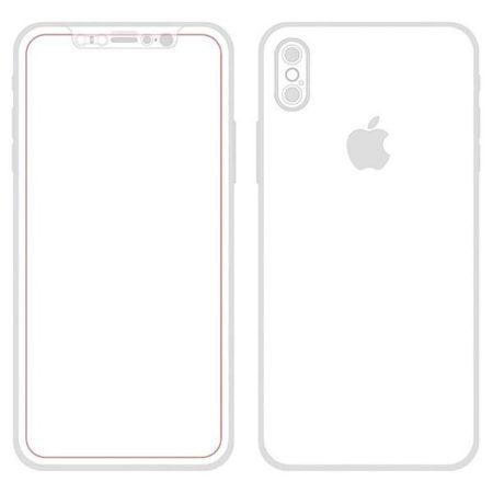 prototyp iPhonu 8