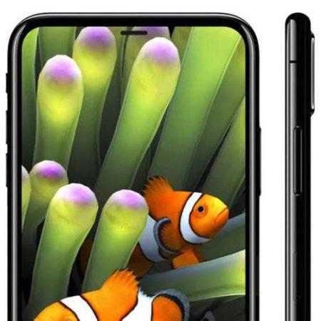 iPhone 8 barvy