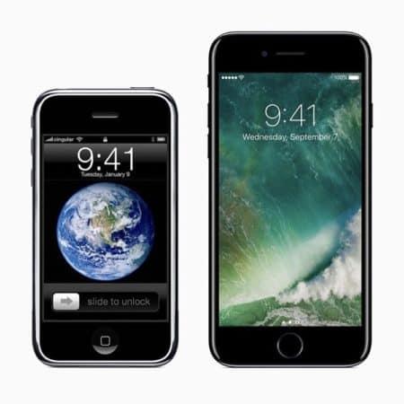 tech zone iPhone