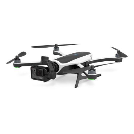 dron s kamerou GoPro Karma