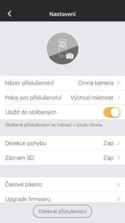 D-Link Omna recenze