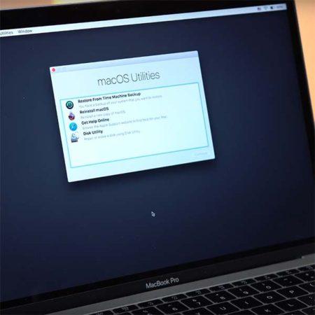 prodej Mac