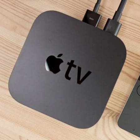 tvOS 11, Apple TV