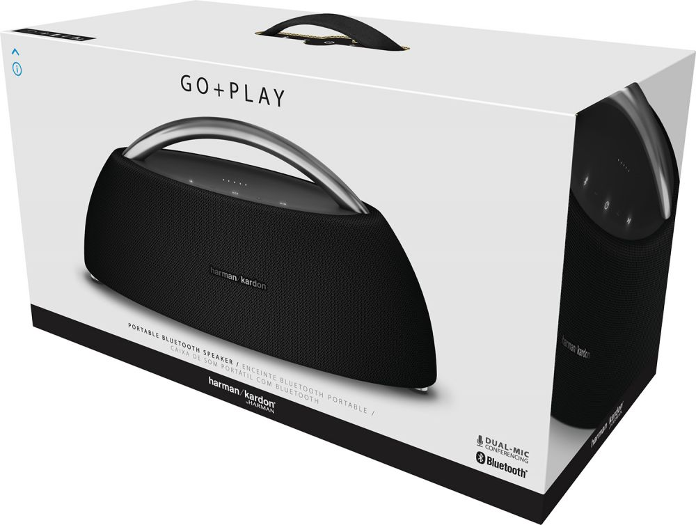 Harman Kardon Go + Play