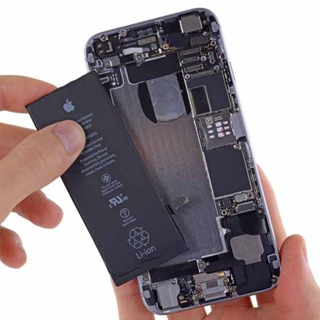 Jak otevřít iPhone