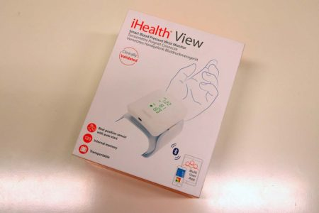 iHealth View