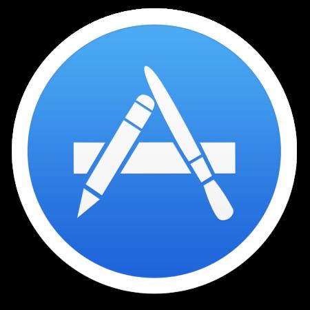 iPhone X, App Store