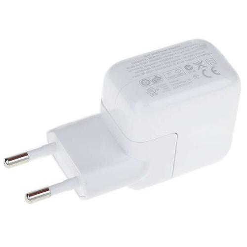 10W USB Power Adapter for Apple iPad 1 - Příslušenství Belkin – dodejte šťávu vašim iOS zařízením jinak