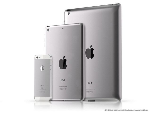 iphone 5 ipad mini ipad back 640x480 - Texty písní z databáze Genius obohatí Apple Music
