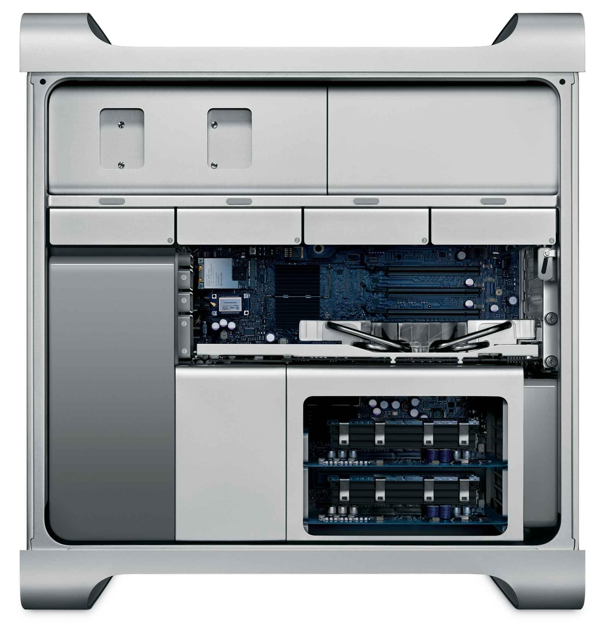 macpro inside - Nový Mac Pro, bude nebo ne?