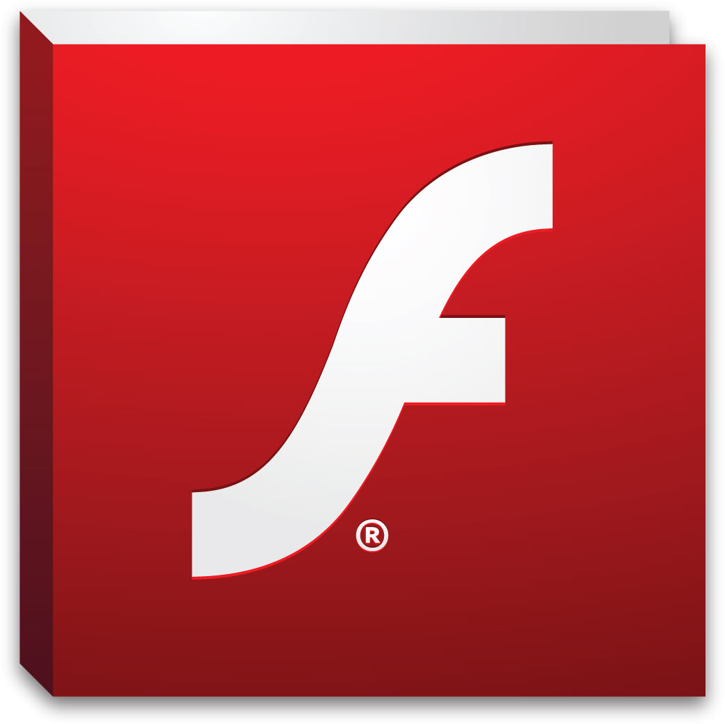 Adobe Flash Player v10 icon - Appliště se mění na Samsungiště