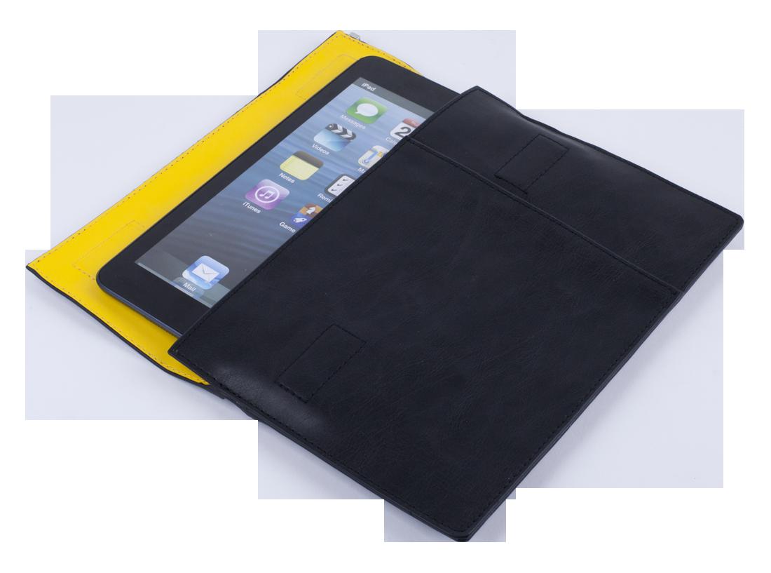 Golla Tablet Case SHAWN G1515 2 - iPad mini a naše zkušenosti