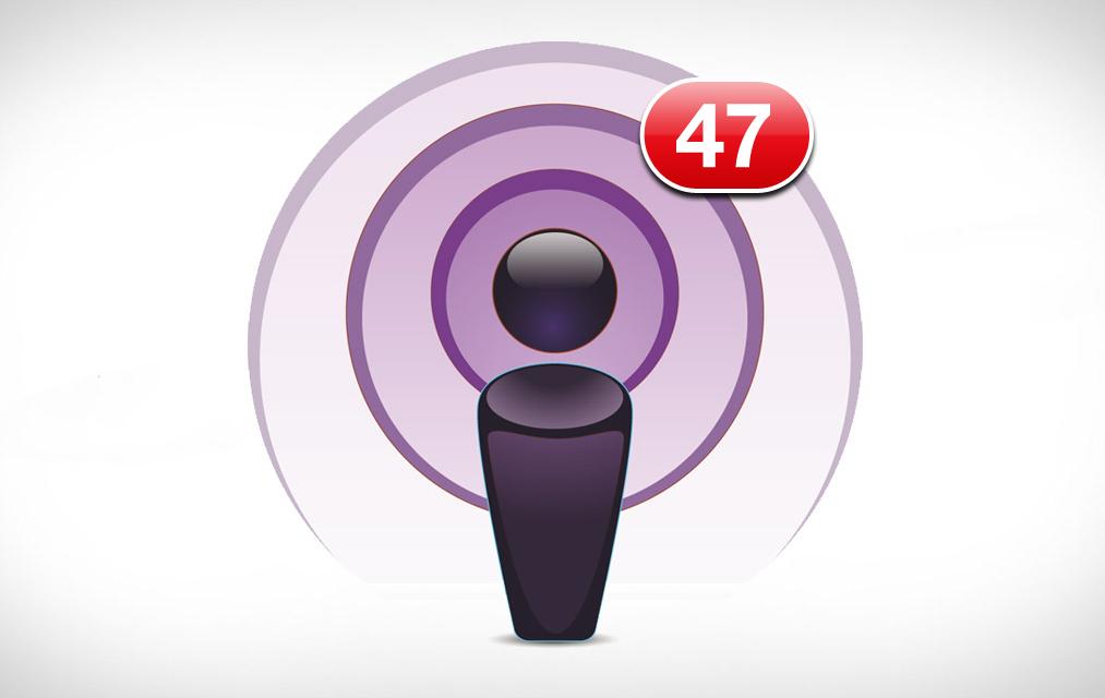 VideoCast ikonka47 - iPad mini a naše zkušenosti