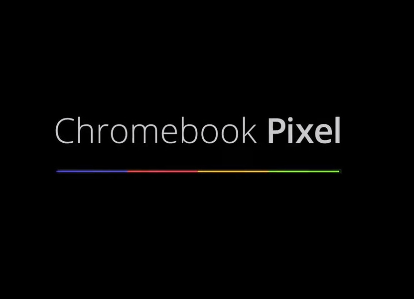 chromebook pixel - Chromebook Pixel, konkurent MacBooku Pro?