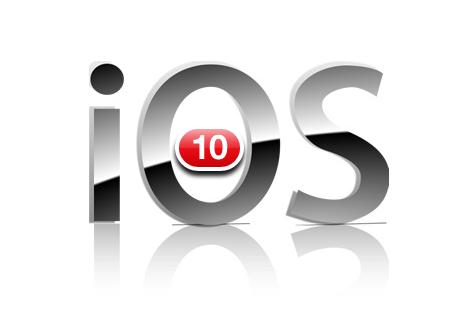 iOS10 - Co dokáže iOS #10 a JKL