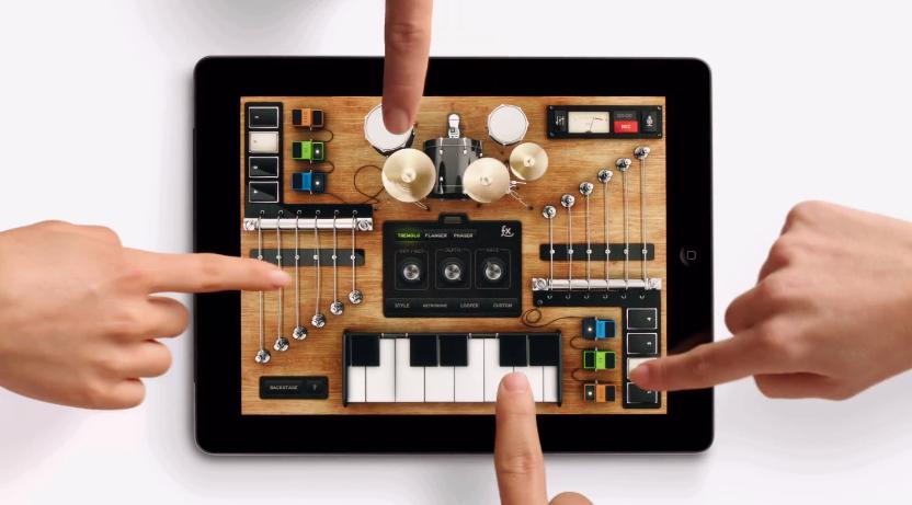ipad ads - iPad mini a naše zkušenosti
