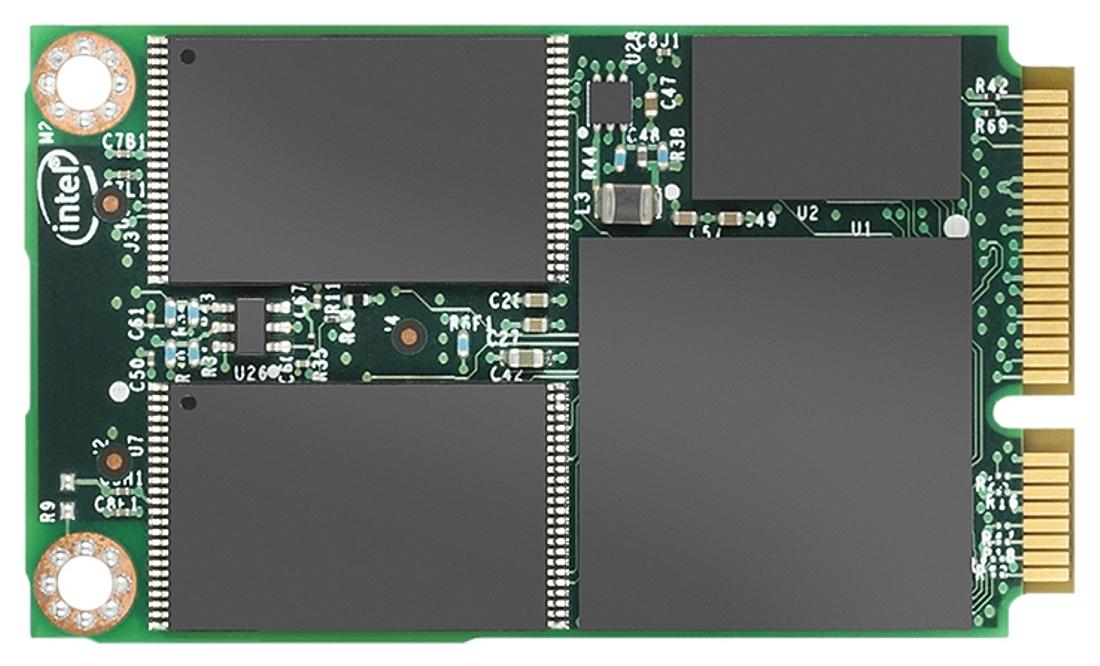 Intel SSD 310 front - Nový Mac Pro, bude nebo ne?