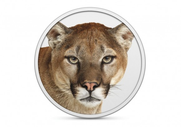 os x mountain lion - Slovo z redakce