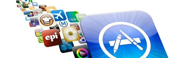apple app store1 - Apple ukázal nové reklamy na iPad