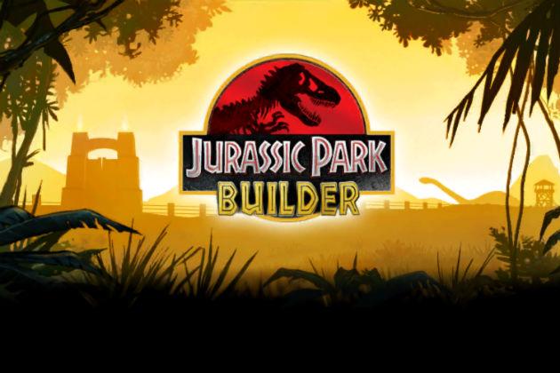 jurassic park builder1 - Jurassic Park Builder – Praještěři do kapsy